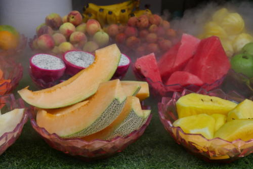 Fresh fruits (2)