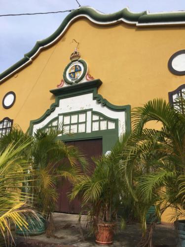 Gare du lac Granada