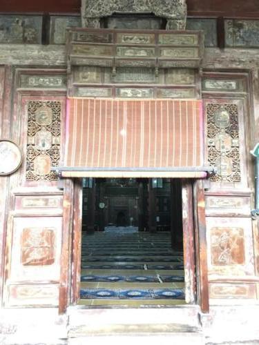 Grande Mosquée Xi'an (1)
