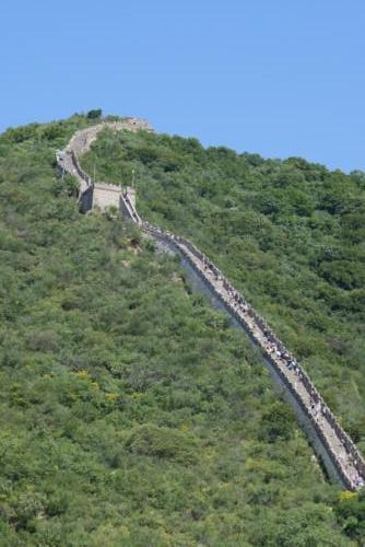 Grande Muraille (1)