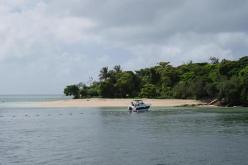Green Island Beach (2)