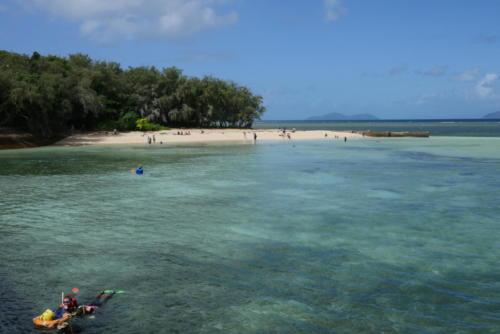 Green Island Beach (3)