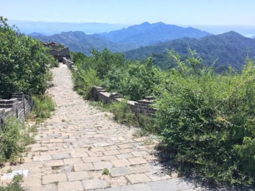 Hors piste Grande Muraille (2)