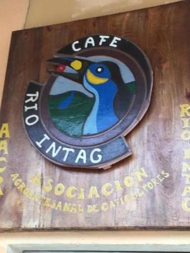 Intag Café