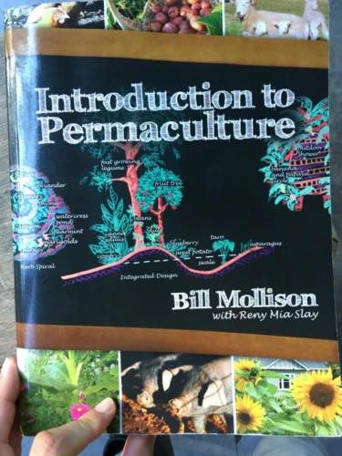 Introduction Permaculture Bill Mollison