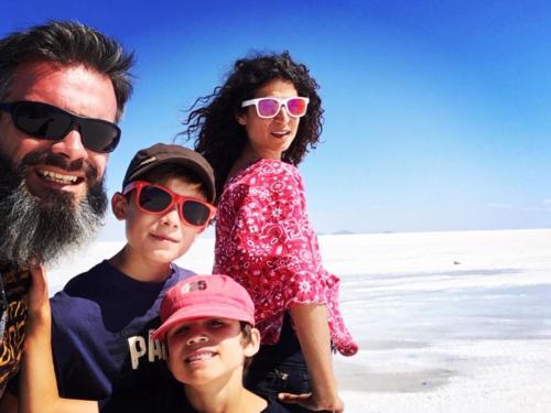 La Perma Family (2)