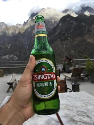 La bière nationale