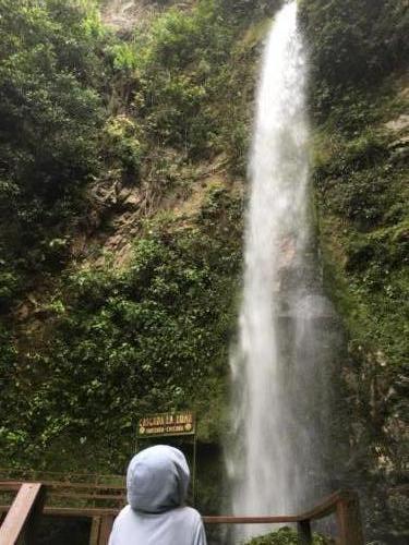 La cascade (3)