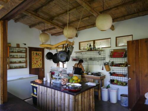 La cuisine (2)