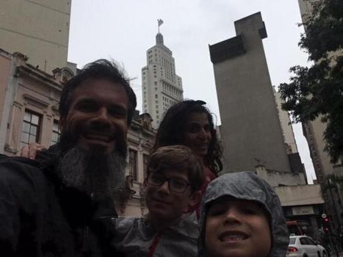 La plus grande tour de Sao Paulo, Edificio Altino Arantes