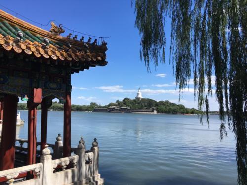 Lac Beihai