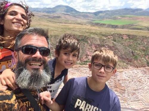 Les salines de Maras (2)
