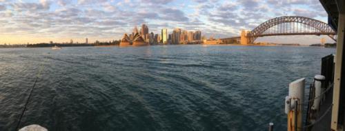 Lever Soleil Opéra Sydney (4)