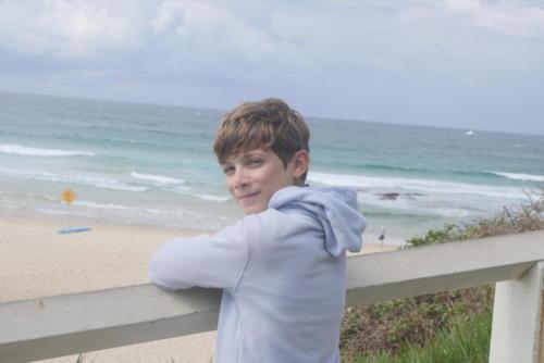 Loulou Bondi Beach