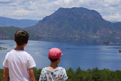 Lugu lake (5)