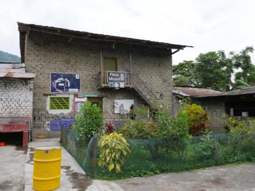 Maison Marco producteur café