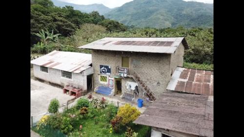 Maison de Marco, producteur café