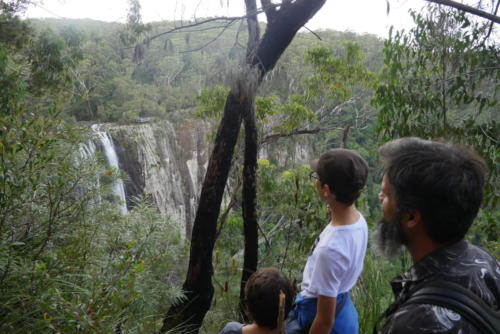 Minyon Falls (2)