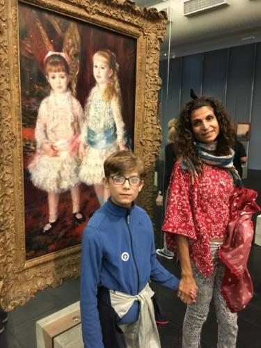 Musée d'Art de Sao Paulo (6)