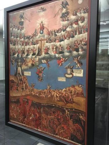Musée d'Art de Sao Paulo (8)