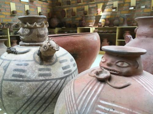 Musée précolombien