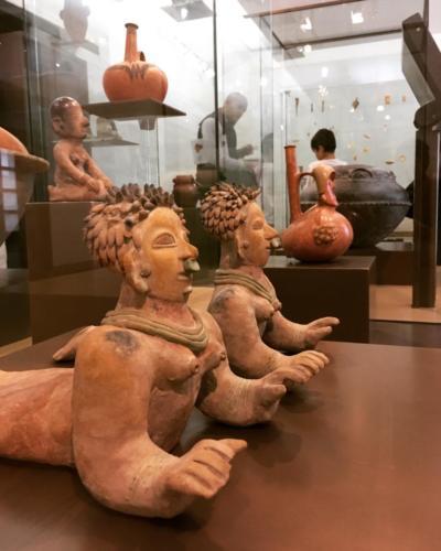 Musée précolombien Casa del Alabado (2)