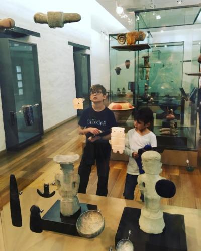 Musée précolombien Casa del Alabado (3)