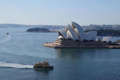 Opéra Sydney (1)