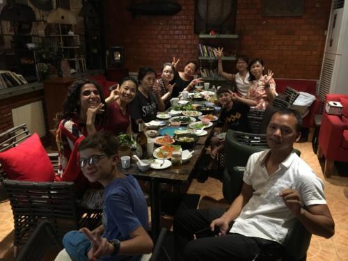 Party Hotel 1M Vientiane