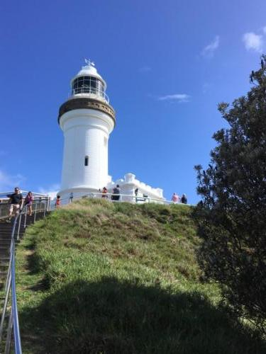 Phare Byron Bay