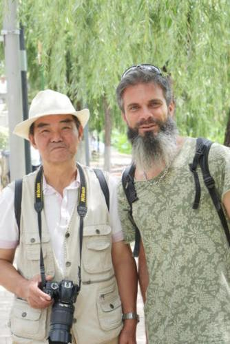 Photographe chinois