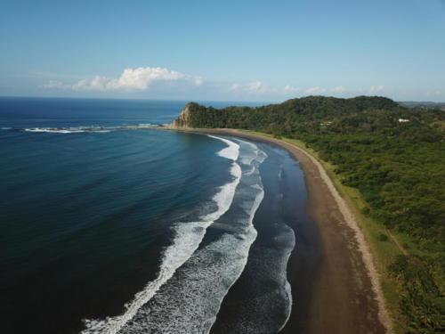 Playa Buena vista