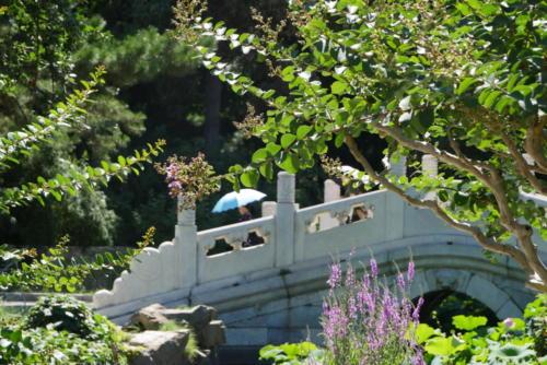 Pont Parc Temple du Ciel
