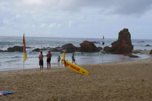 Port Macquarie Beach (3)