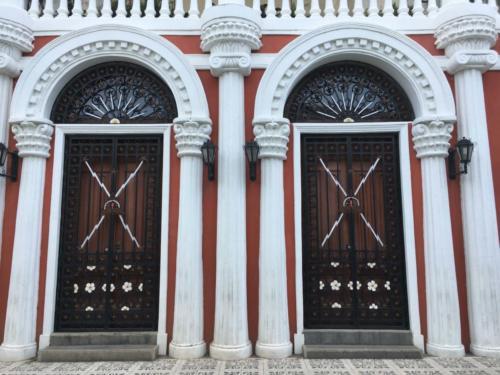 Portes Granada