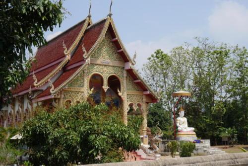Pun Pun Temple