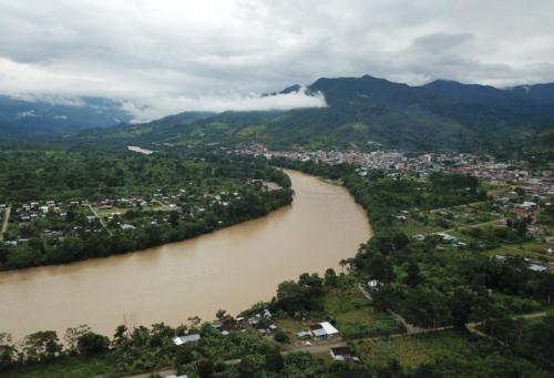Rio Zamora, Yantazaza (2)