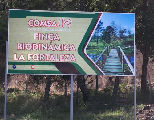 Site de la Fortaleza