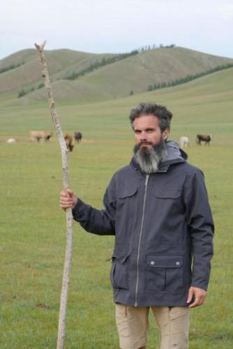 Stéphane, le berger (2)