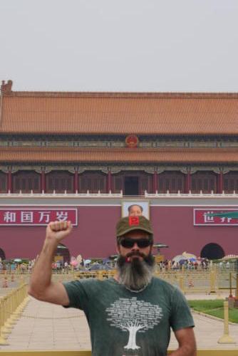 Stef Place Tiananmen