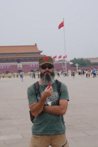 Stef Place Tiananmen (2)