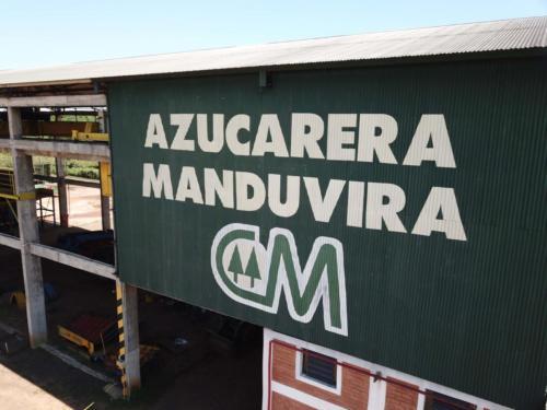 Sucrerie Manduvira (2)