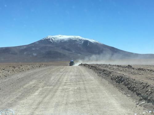 Sur la route (2)