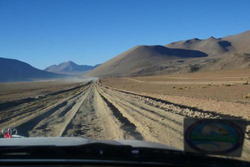 Sur la route (5)