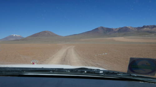 Sur la route (6)