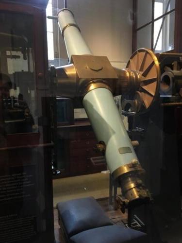 Téléescope de Sydney