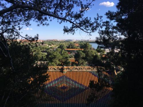 Temple Parc Beihai