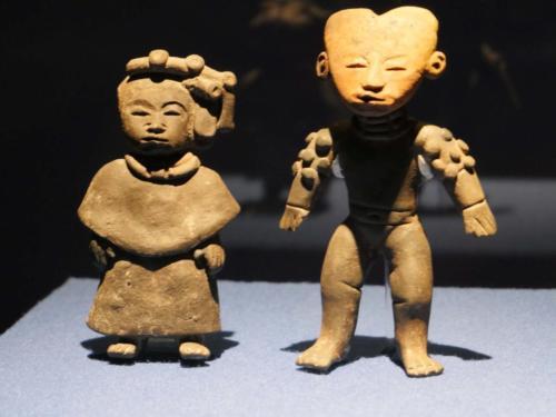 Teotihuacan musée2