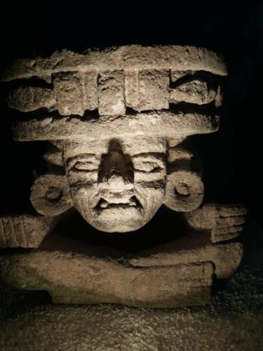 Teotihuacan musée4