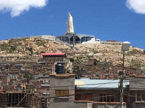 Vierge Oruro